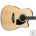 Гітара електроакустична IBANEZ PF15ECE NT