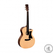 Гітара електроакустична  Sigma GMC-STE