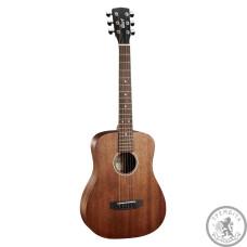 Гітара акустична CORT AD mini M (OP) w/Bag з чехлом