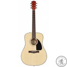 Гітара акустична  FENDER CD-60 NAT