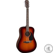 Гітара акустична  FENDER CD-60 SB