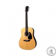 Гітара акустична  FENDER SQUIER SA105 NT