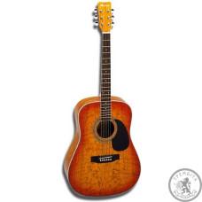Гітара акустична  HOHNER HW 420 -CS