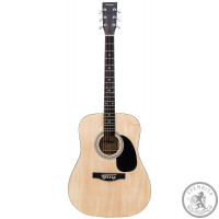 Гітара акустична MAXTONE WGC4010 (NAT)