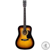 Гітара акустична MAXTONE WGC4010 (SB)