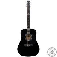 Гітара акустична  MAXTONE WGC4011 Black