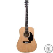 Гитара акустическая MAXTONE WGC4011 Natural
