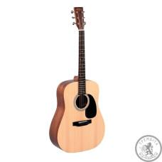 Гитара акустическая Sigma DM-ST