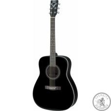 Гітара акустична  YAMAHA F370 (BLK)