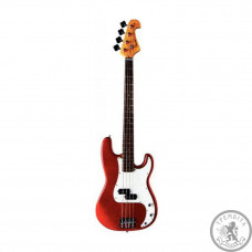 Басгитары Met.Red Tenson P-BASS