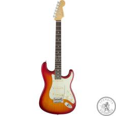 Ел.гітара FENDER AMERICAN ELITE STRATOCASTER RW AGED CHERRY BURST ASH