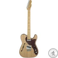Ел.гітара FENDER AMERICAN ELITE TELECASTER THINLINE MN NATURAL