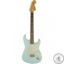 Ел.гітара   FENDER AMERICAN SPECIAL STRATOCASTER RW SONIC BLUE