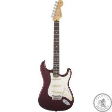 Ел.гітара  FENDER AMERICAN STANDARD STRATOCASTER RW BORDEAUX METALLIC