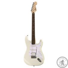 Електрогітара SQUIER by Fender BULLET STRATOCASTER HSS AWT