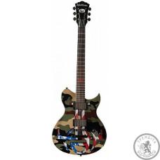 Електро Гітара Washburn WI64 ANCK