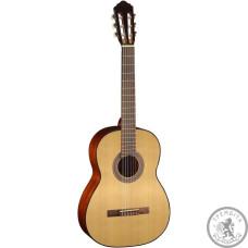 Классическая гитара Cort AC100 Open Pore