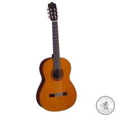 Классическая гитара YAMAHA C45 // 02