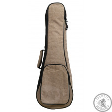 Чохол для укулеле FZONE CUB7 Brown Concert Ukulele Bag