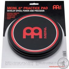 Тренировочный пед для рук Meinl MPP-6