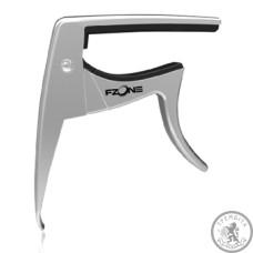 FZONE FC-82 UKULELE CAPO (Silver)