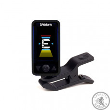 PLANET WAVES PW-CT-17BK ECLIPSE TUNER