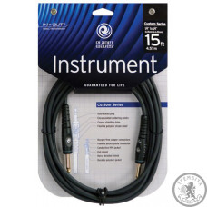 PLANET WAVES PW-MS-25 Custom Series Swivel Microphone Cable 20ft