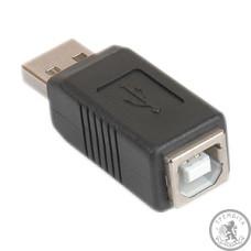 Перехідник Gemix USB 2.0 AM-BF (GC 1629)
