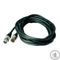 Мікрофонний Кабель Готовий ROCKCABLE RCL30303 D7 3м