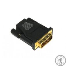 Перехідник VIEWCON VD037 HDMI Гніздо - DVI Штекер