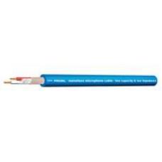 Кабель Мікрофонний PROEL  HPC210BL збалансований, діаметр 6,5мм (2х0,22мм.кв.) синій