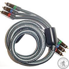 Кабель PGV3330 Компонентний кабель 3xRCA - 3xRCA