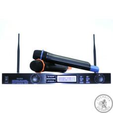 Радіосистеми, радіомікрофони, різновиди та особливості застосування