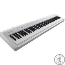 Roland FP-30-WH цифрове фортепіано
