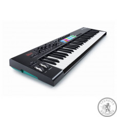 MIDI-клавіатура NOVATION LAUNCHKEY 61 MK2