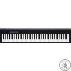 Цифрове фортепіано Roland FP30 Чорне