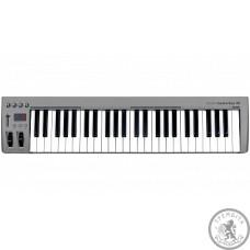 Міді клавіатура Nektar Acorn Masterkey 49