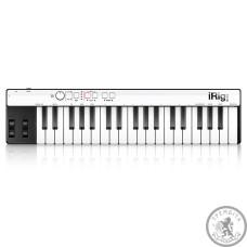 MIDI-клавіатура IK MULTIMEDIA iRIG KEYS iOS/PC/Mac