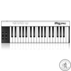 MIDI-клавіатура IK MULTIMEDIA iRIG KEYS PRO