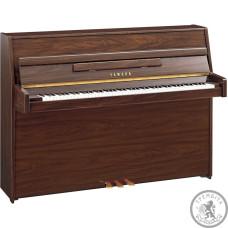 Акустичне піаніно YAMAHA JU109 (Polished Walnut)