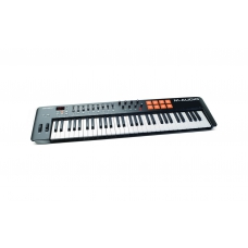 Midi клавіатура M-Audio OXYGEN 61 IV