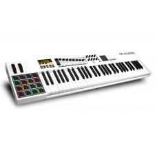 Меди клавиатура M-Audio Code61