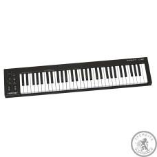 Міді клавіатура Nektar Impact iX61