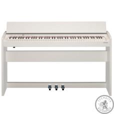 Цифрове фортепіано Roland F140R біле