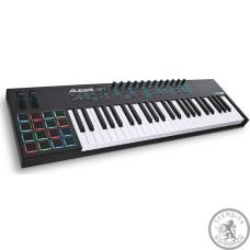 MIDI-клавіатура ALESIS VI49
