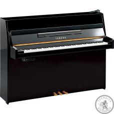 Акустичне піаніноYAMAHA JU109 Silent SG2 (PE)