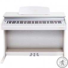 Клавішний електромузичний інструмент  Kurzweil M210 WH