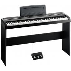 Цифрове піаніно KORG SP-170DX BK