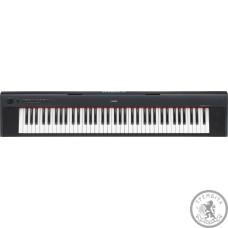 Сценічне цифрове Піаніно YAMAHA NP-31