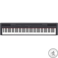 Цифрове піаніно YAMAHA P115 (B)